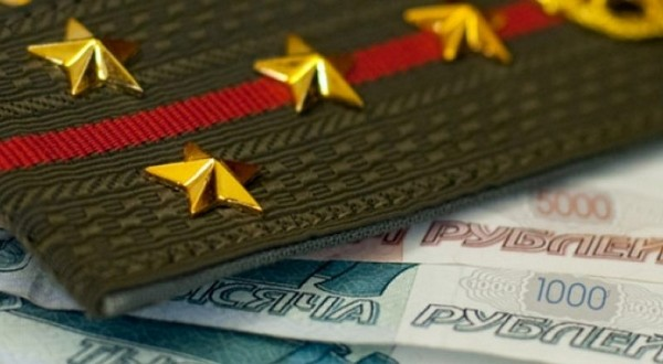Выплаты военнослужащим при увольнении