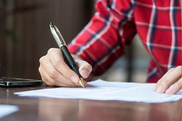 Нужно предоставить определенные документы для получения компенсации