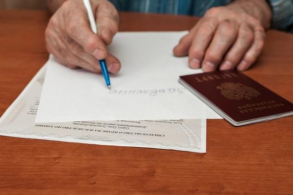 Если вместе с заявлением была подана и декларация, то срок проверки также составит 3 месяца