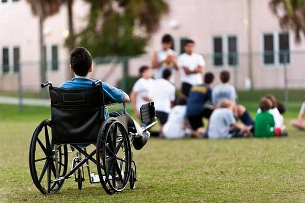 Можно потратить средства материнского капитала на оборудование, необходимое для адаптации детей-инвалидов