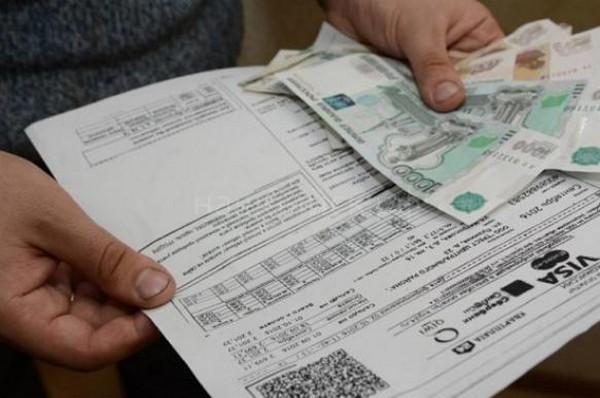 Правительство каждого региона самостоятельно определяет процент дохода, который должен тратиться на оплату услуг ЖКХ