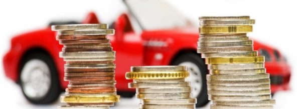 13 процентов - налог с продажи авто