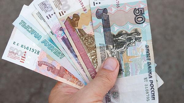 Как правило, размер выплат находится в пределах 100-150 тысяч рублей