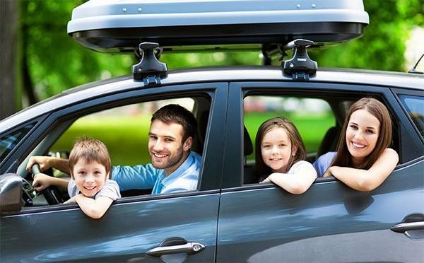 В рамках программы реализуются различные автомобили