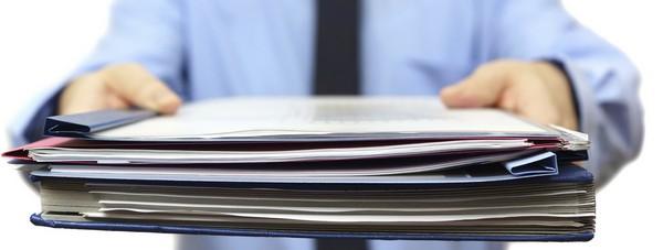 Работодатель обязан отправить необходимые документы в ФСС
