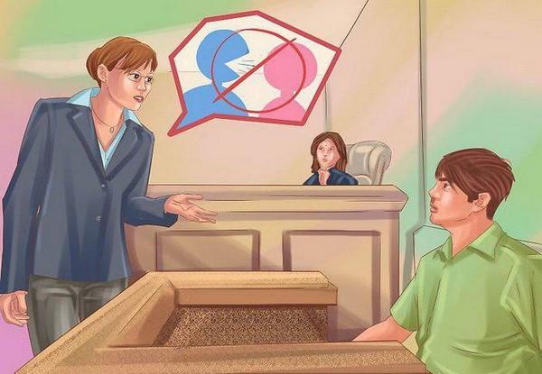 Свидетель имеет право потребовать адвоката при допросе
