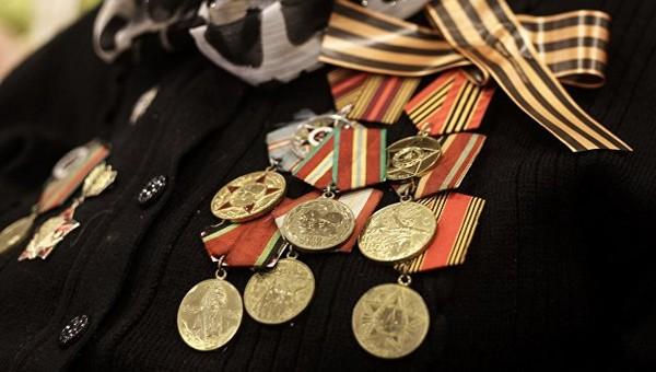 Награды, которые раньше вручались в СССР, были изменены в 1992 году