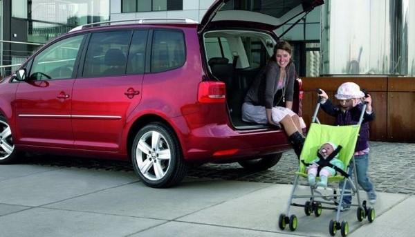 Программа «Семейный автомобиль» была продлена на несколько лет