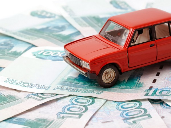 Налоги на транспорт надо платить ежегодно
