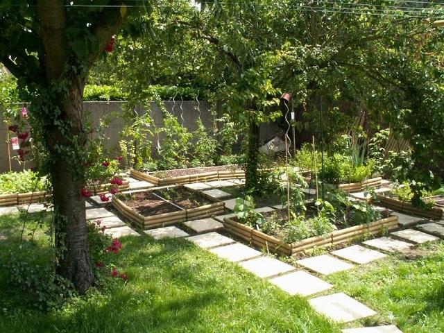 В садовых товариществах тоже действуют нормы СНиП
