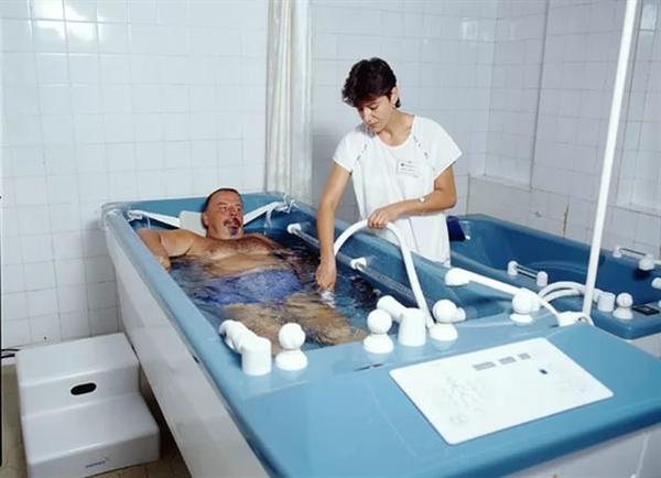 Граждане предпенсионного возраста могут рассчитывать на льготное лечение в санаториях при наличии показаний