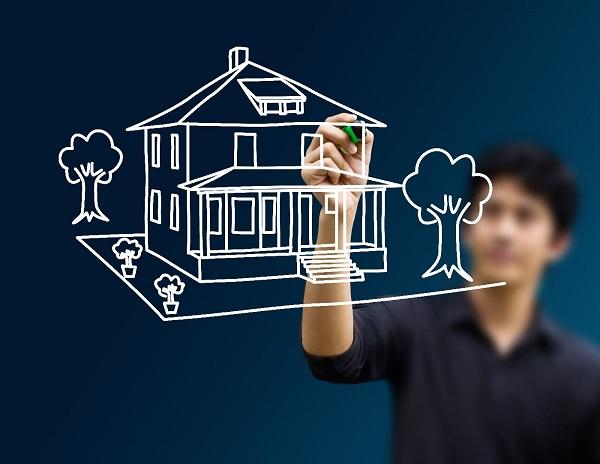 Субсидия может быть выдана в качестве компенсации за уже возведенный дом с условием, что он будет соответствовать всем требованиям, заложенным в программу
