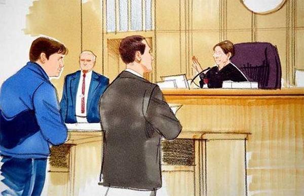Активно применяется закон о защите свидетелей
