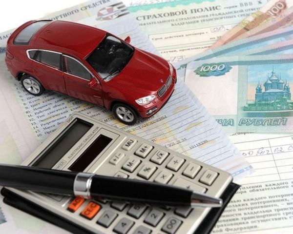 Налоговые ставки зависят от мощности двигателя транспорта