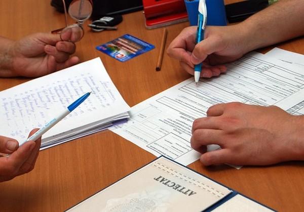 Нужно предоставить определенные документы для регистрации в ЦЗН