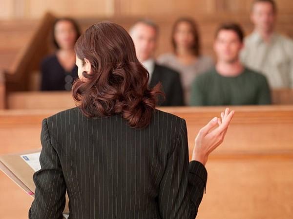 Свидетель обязан дать правдивую информацию