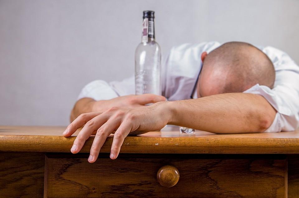 Алкогольное опьянение может лишь увеличить наказание за убийство