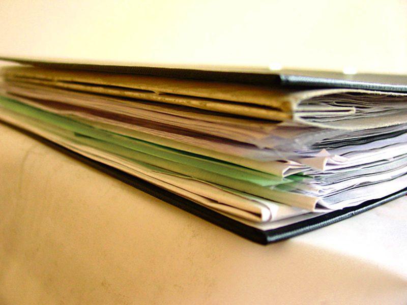 Для оформления пособия могут потребоваться разные документы в зависимости от обстоятельств