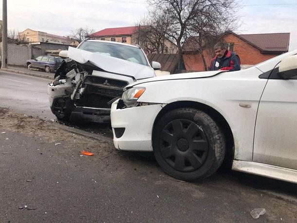 Доставить жертвы аварии в медучреждение - гражданский долг водителя