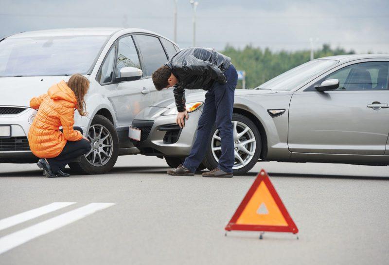 Европротокол позволяет оформить инцидент без привлечения государственных органов
