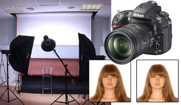 Фото на права могут сделать в отделении