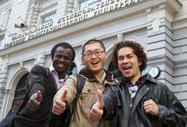 Иностранные студенты также могут рассчитывать на возврат при условии проживания на территории более 183 дня в год
