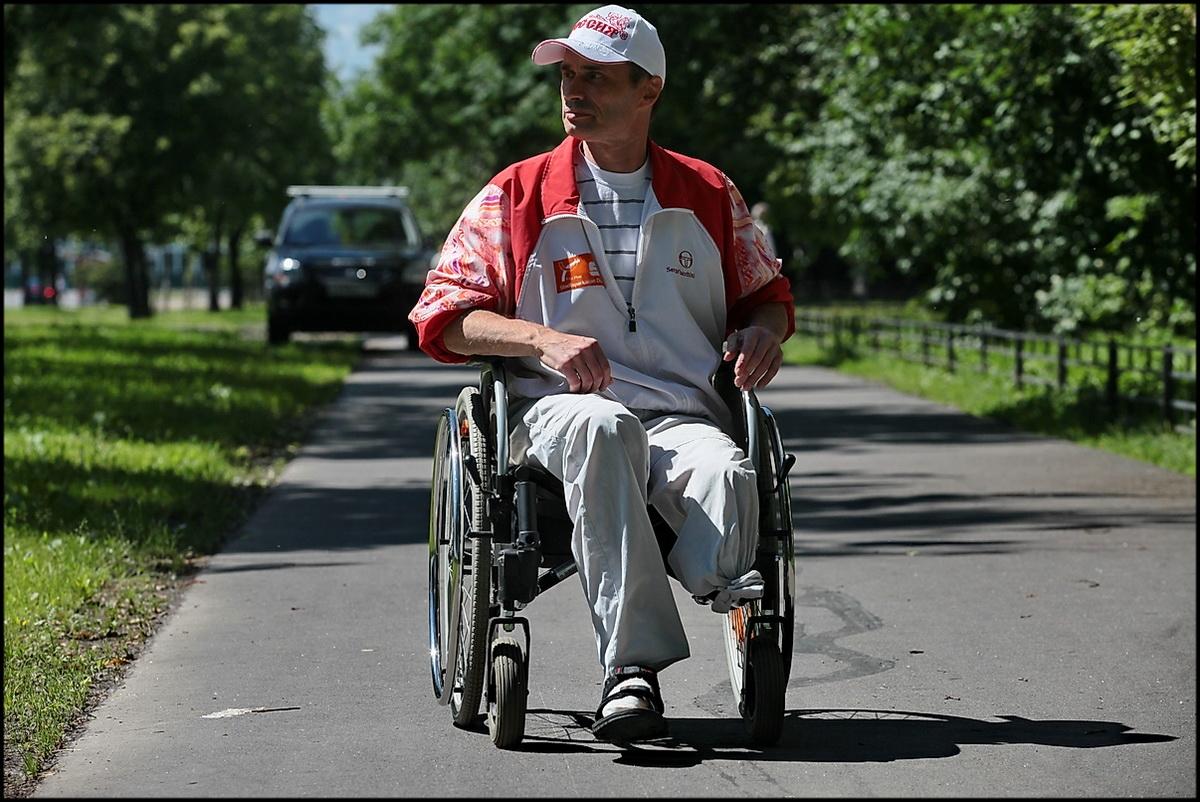 Инвалиды первой группы обладают наибольшим количеством льгот