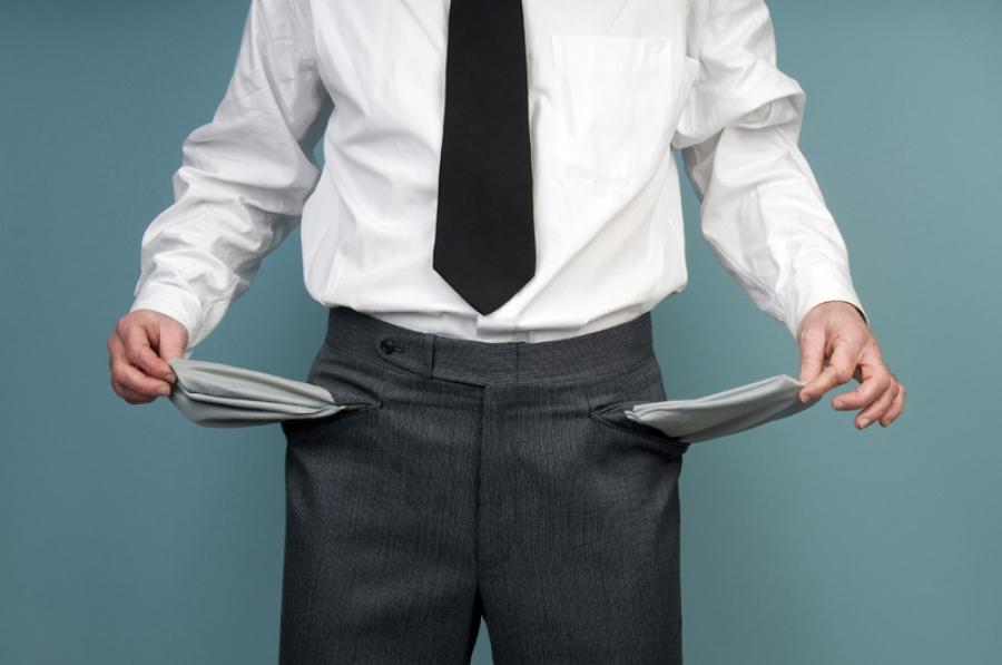 Как объявить банкротом физическое лицо