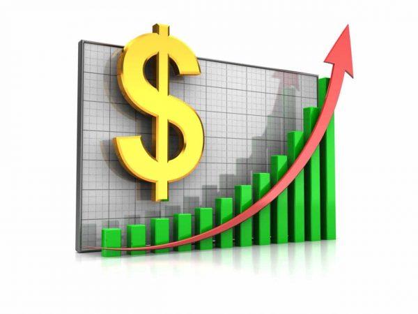 Курс доллара резко пошел вверх