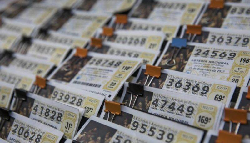 Любые выигрыши подлежат налоговому сбору