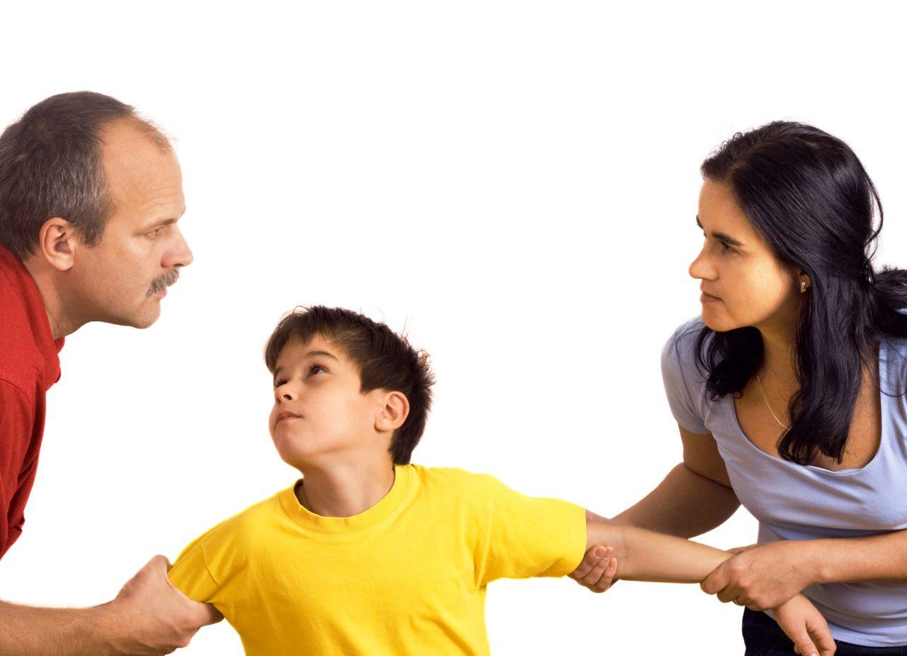 В некоторых случаях согласие матери на регистрацию ребенка на отца не требуется