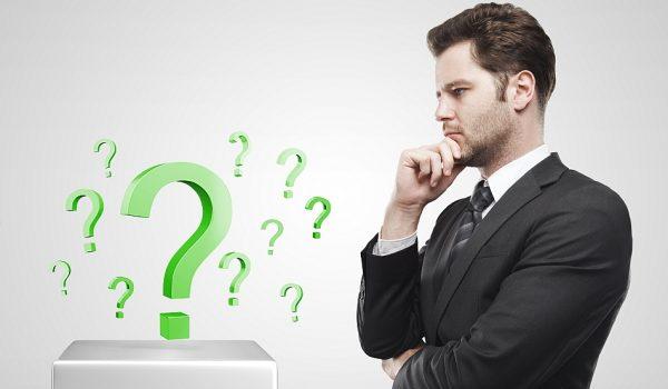 Мужчина задается вопросом про продажу автомобиля и оплату налога