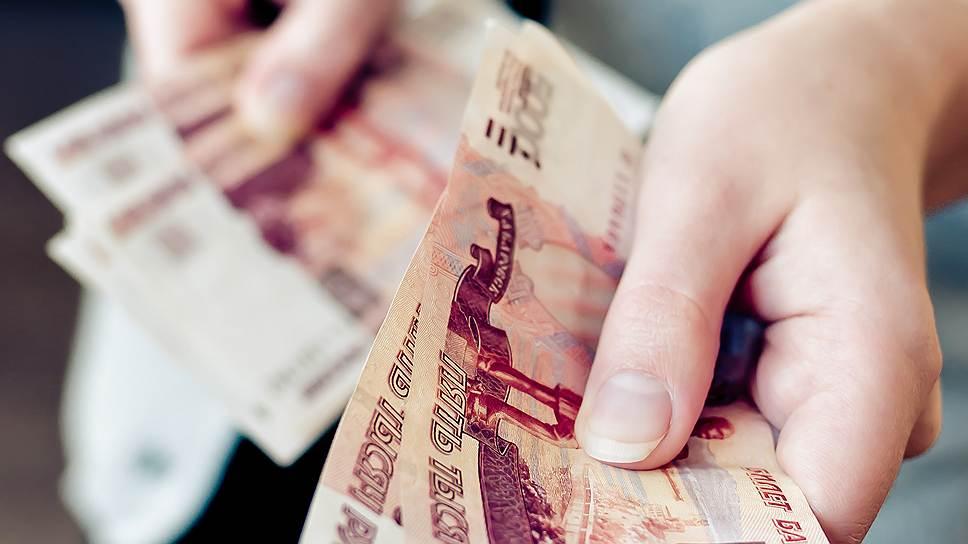 В некоторых регионах к пенсии полагаются надбавки