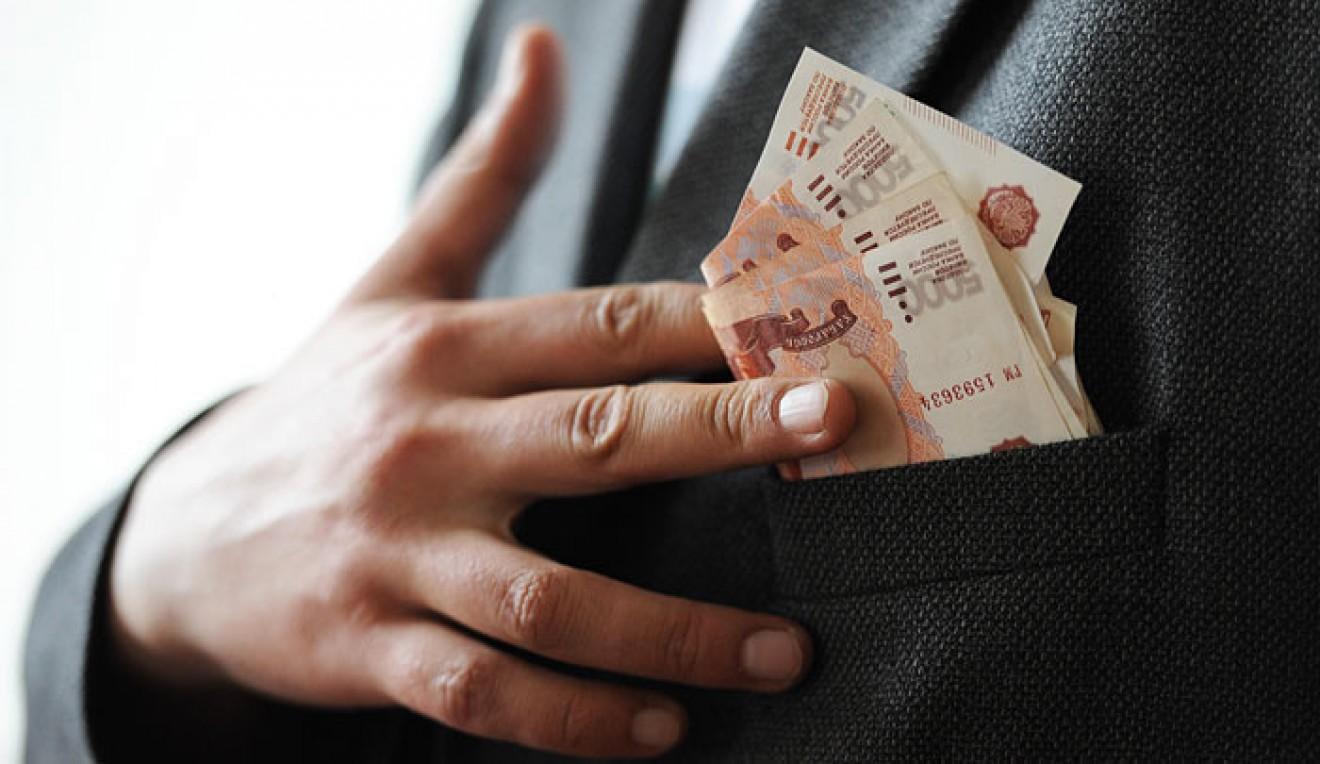 Попытки преодолеть коррупцию долгие годы оканчиваются неудачей