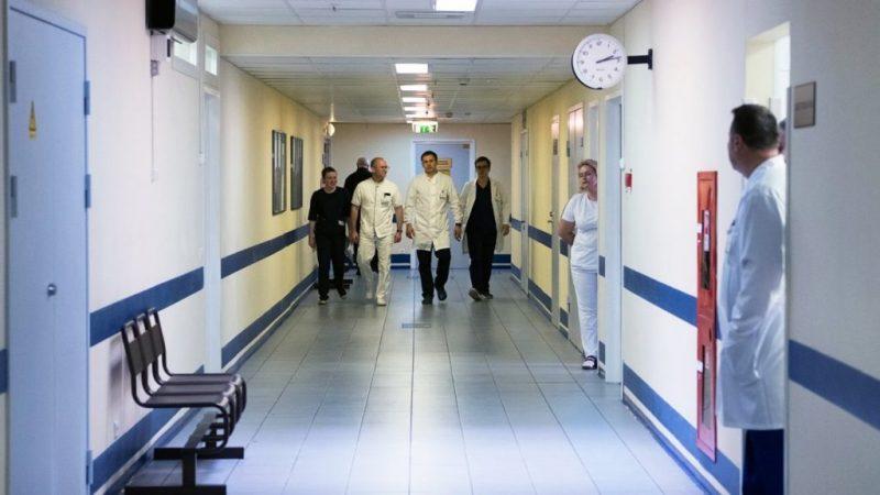 Посещение ПНД и НД является обязательным этапом в заполнении медкарты водителя