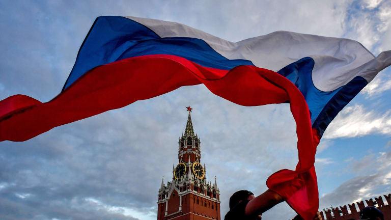 Президенты России по годам