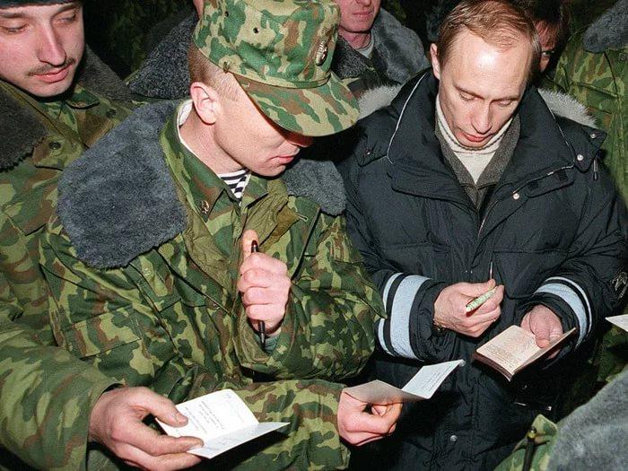 Путину удалось ценой сравнительно малых жертв справиться с конфликтами в Чечне