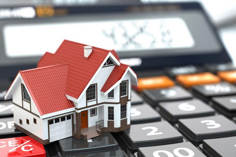Размеры налога на имущество зависят от налоговой ставки