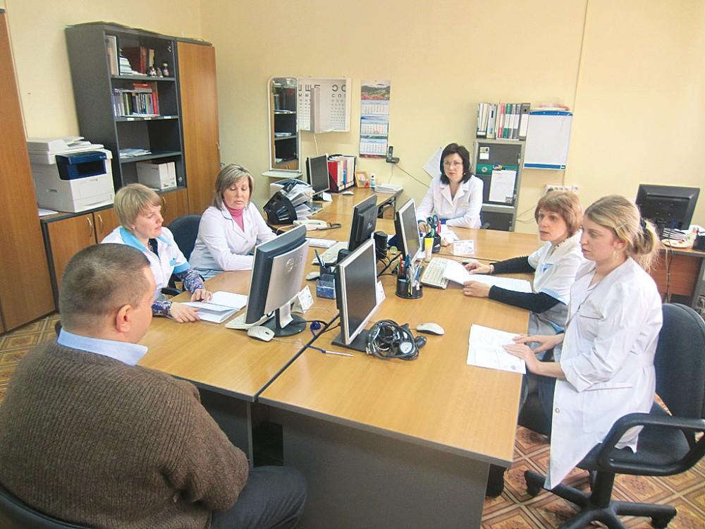 Решение медико-социальной экспертизы можно оспорить, предоставив документ, свидетельствующий об отказе