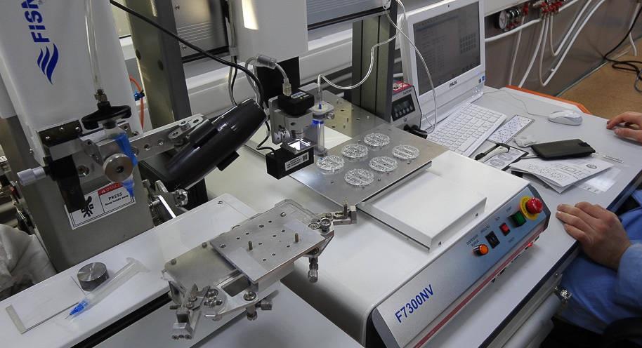 Российское технологическое производство находится в состоянии стагнации