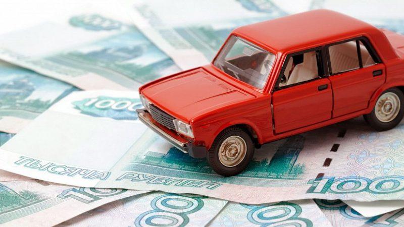 Транспортный налог распространяется на большинство средств передвижения