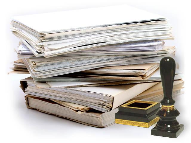 В завершении процесса судья рассматривает все документы, необходимые для признания должника банкротом