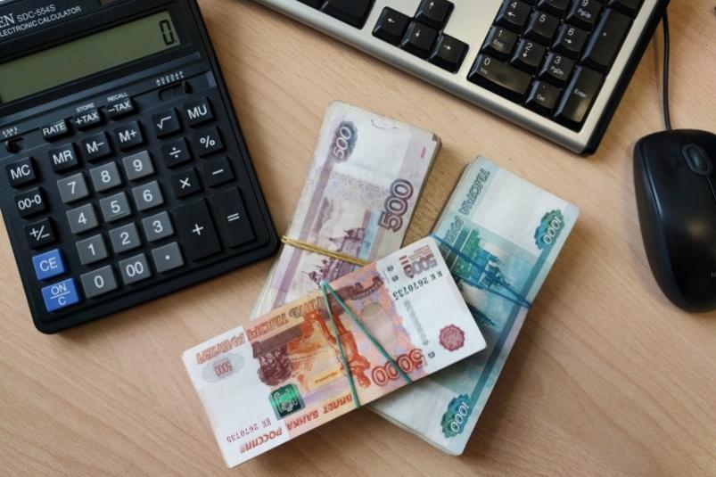 Задержки выплат во времена правления Путина значительно сократились