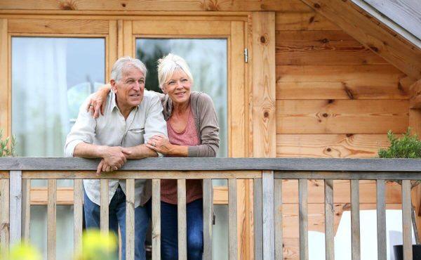 Лица пенсионного возраста не должны оплачивать налог