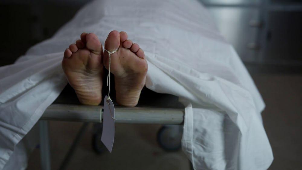 После обнаружения, тело подвергается всестороннему исследованию со стороны специалистов