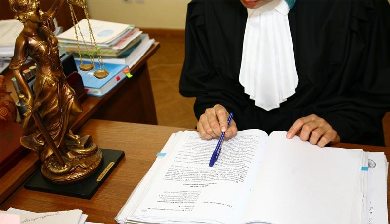 Перед рассмотрением дела в суде составляются необходимые документы