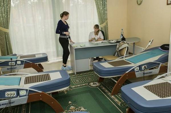 Как получить путевку в санаторий бесплатно?
