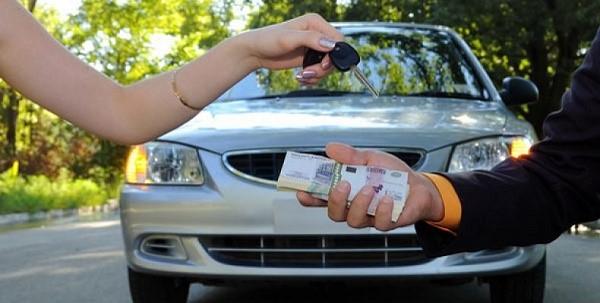 Приходят штрафы на проданную машину: что делать