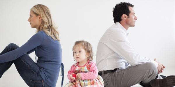 Документы для развода с детьми младше 18 лет