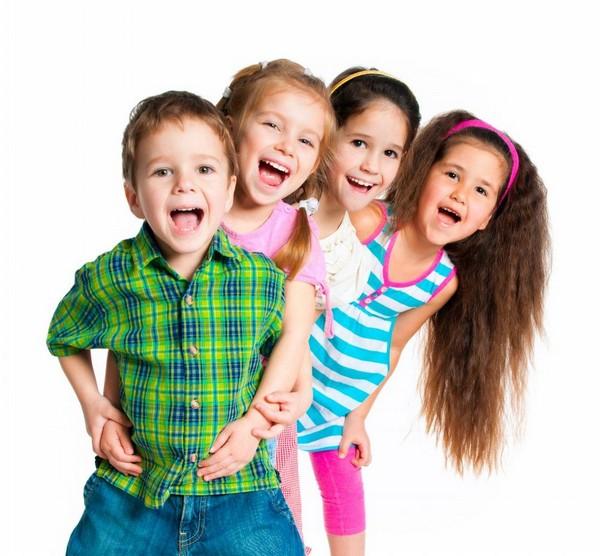 Специфические права ребенка